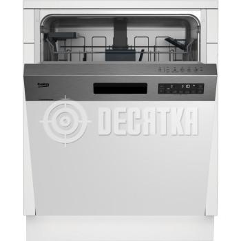 Посудомоечная машина Beko DSN26420X