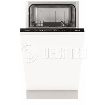 Посудомоечная машина Gorenje GV54110