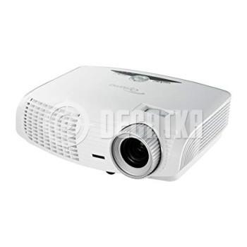 Мультимедийный проектор Optoma HD25-LV