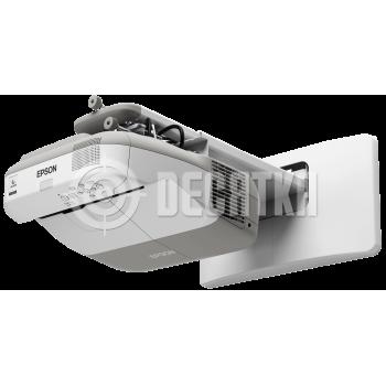 Мультимедийный проектор Epson EB-1430Wi (V11H665040)