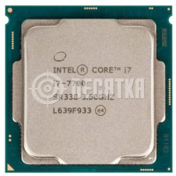 Процессор Intel Core i7-7700T (BX80677I77700T)