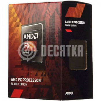 Процессор AMD FX-4320 FD4320WMHKBOX