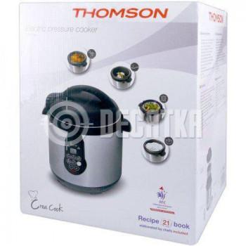 Мультиварка-Скороварка Thomson THPS06528
