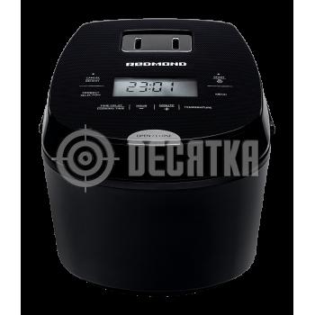 Мультиварка Redmond RMC-280E Black