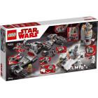 Классический конструктор LEGO Star Wars Оборона Крейты
