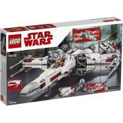 Классический конструктор LEGO Star Wars Истребитель X-Wing