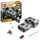 Классический конструктор LEGO Star Wars Moloch's Landspeeder