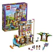 Пластиковый конструктор LEGO Friends Дом дружбы