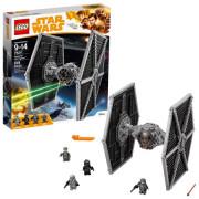 Классический конструктор LEGO Star Wars Imperial TIE Fighter
