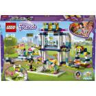 Классический конструктор LEGO Friends Спортивная арена для Стефани
