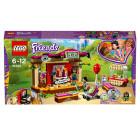 Классический конструктор LEGO Friends Выступление в парке Андреа