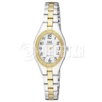 Женские часы Q&Q Elegant (Q879J404Y)