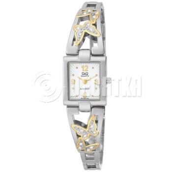 Женские часы Q&Q F331-414Y