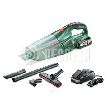 Ручной пылесос Bosch PAS 18 LI