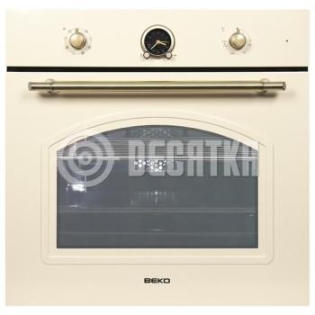 Духовка электрическая Beko OIM 27201 C