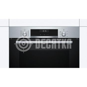 Духовка электрическая Bosch HBA5577S0