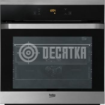 Духовка электрическая Beko OIM 25604 X