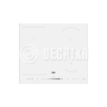 Варочная поверхность электрическая Beko HII 64500 FHTW