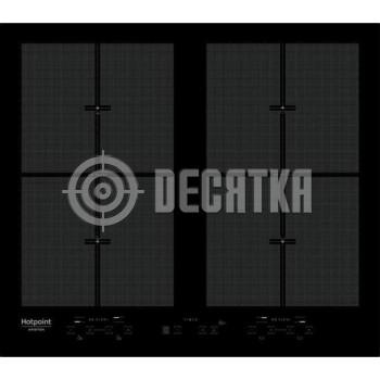 Варочная поверхность электрическая Hotpoint-Ariston KIU 642 F B
