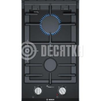 Варочная поверхность газовая Bosch PRB3A6D70