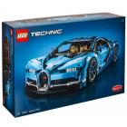 Авто-конструктор/Классический конструктор LEGO Technic Bugatti Chiron Бугатти