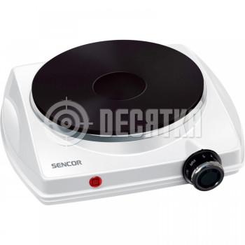 Настольная плита Sencor SCP 1503WH