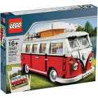 Классический конструктор LEGO Volkswagen T1 Фургон-Кемпер 10220