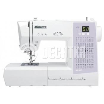 Швейная машинка компьютеризированная Minerva MC60C