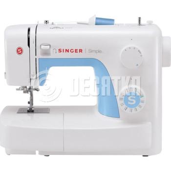 Швейная машинка электромеханическая Singer Simple 3221