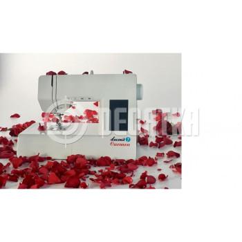 Швейная машинка компьютеризированная LUCZNIK Carmen