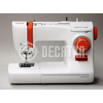 Швейная машинка электромеханическая TOYOTA ECO26B