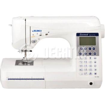 Швейная машинка компьютеризированная Juki HZL-F400