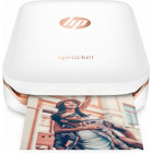 Принтер HP Sprocket White