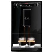 Кофемашина автоматическая Melitta Caffeo Solo Pure Black