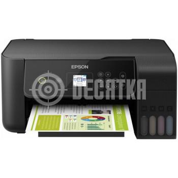 БФП Epson L3160 (C11CH42403)