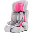 Автокресло KinderKraft Comfort Up Pink
