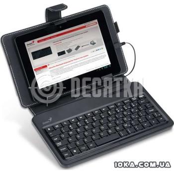 Чехол-клавиатура Genius LuxePad A120 (31310061110)