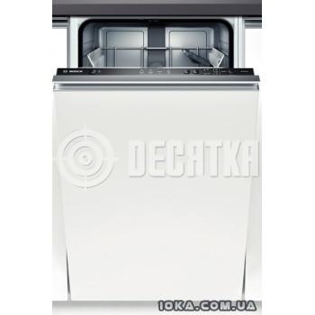 Посудомоечная машина Bosch SPV 40 E 00 EU