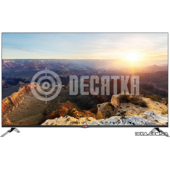 Телевизор LG 47LB671V