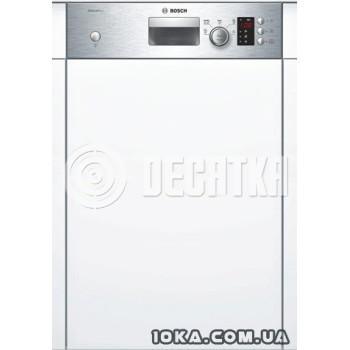 Посудомоечная машина Bosch SPI 50 E 35 EU