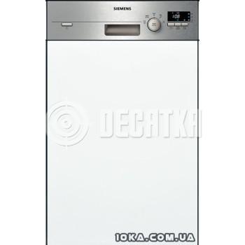Посудомоечная машина Siemens SR 55 E 503 EU