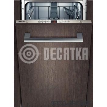 Посудомоечная машина Siemens SR 64 M 030 EU
