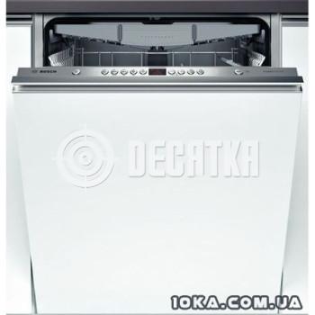 Посудомоечная машина Bosch SMV 53 M 70 EU