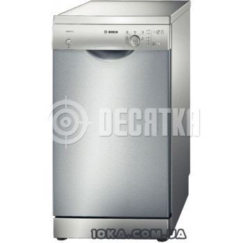 Посудомоечная машина Bosch SPS 50 E 18 EU