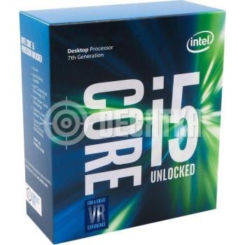 Процессор Intel Core i5-7600K (BX80677I57600K)