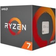Процесор AMD Ryzen 7 1700X