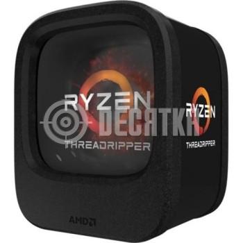 Процессор AMD Ryzen Threadripper 1920X (YD192XA8AEWOF)