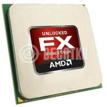 Процессор AMD FX-4300 FD4300WMHKBOX