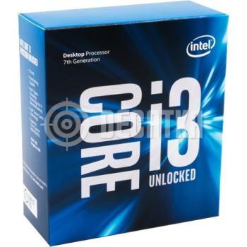Процессор Intel Core i3-7350K (BX80677I37350K)
