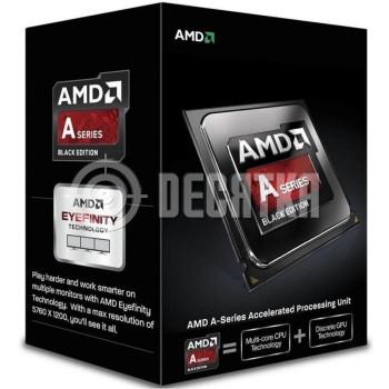 Процессор AMD A8-7650K AD765KXBJASBX